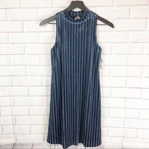 Mudd   stretch mini dress